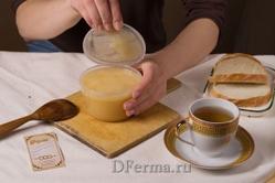 Рапсовый мед (0,5 кг.)