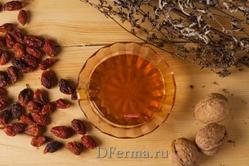 Боярышниковый мед (0,5 кг.)