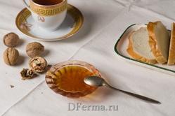 Гречишный мед (0,5 кг.)