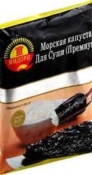 Морская капуста Мидори д/суш.Премиум 32г