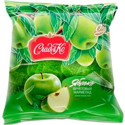 Мармелад Сладко яблоко 300г