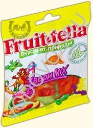Мармелад Фрутелла звери микс 70 г (3)