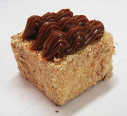 Сластена (пирожное)