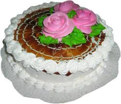 Паутинка медовая (торт)