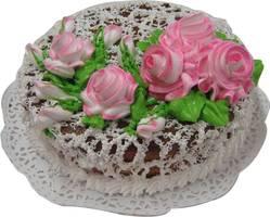 Крем-брюле (торт)