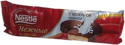 Nestle Нежные сладости с молочной начинкой (печенье) 185 г