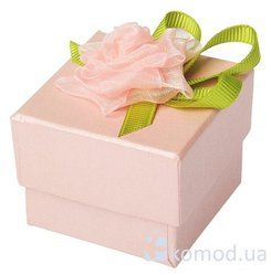 Мини-коробка fashion-конфет Лилиана