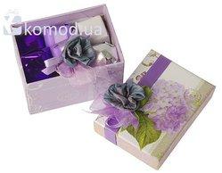 Коробка fashion-конфет Violet