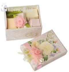Коробка fashion-конфет Rose