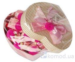 Коробка fashion-конфет Valentines Day